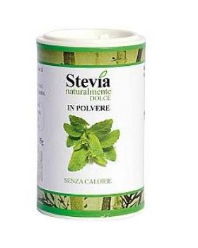 STEVIA EDULCORANTE POLVERE 15 G