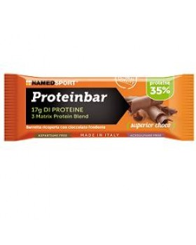 PROTEINBAR SUPERIOR CHOCOLATE 50 G