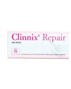 CLINNIX REPAIR GEL 30 ML