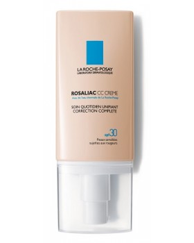 LA ROCHE POSAY - ROSALIAC CC CREME SPF30 50 ml