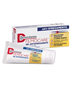 DERMOVITAMINA FILMOCARE GEL ANTISFREGAMENTO 30 ML