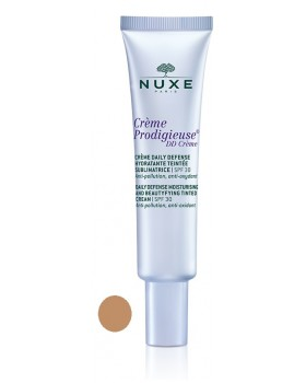 NUXE DD CREME PRODIGIEUSE TEINT MEDIUM 30 ML
