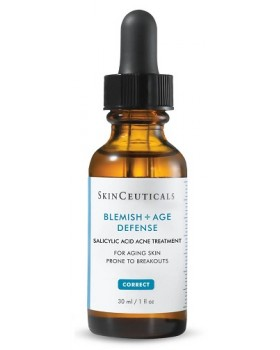 BLEMISH+AGE DEFENSE 30 ML