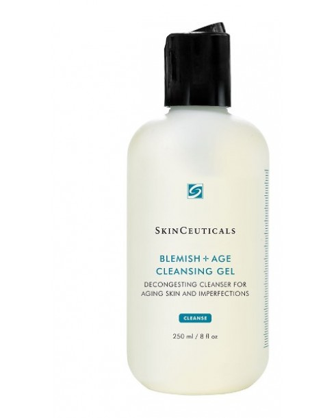 BLEMISH+AGE CLEANSING GEL 250 ML