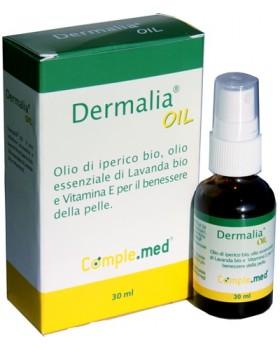 DERMALIA OIL SPRAY 30 ML
