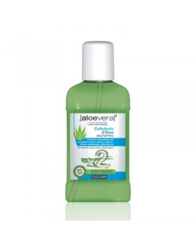ALOEVERA2 COLLUT D'ALOE MULTIATTIVO 250 ML