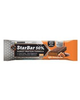 STARBAR 50% PROTEIN TOFFEE CHOCK FLAVOUR 50 G