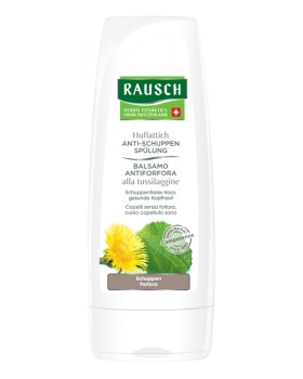 RAUSCH BALSAMO ANTIFORFORA ALLA TUSSILLAGGINE 200 ML