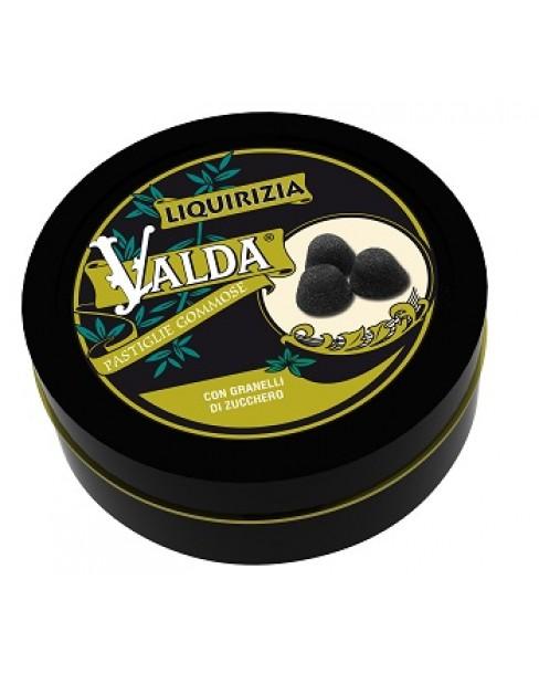 VALDA LIQUIRIZIA 50 G