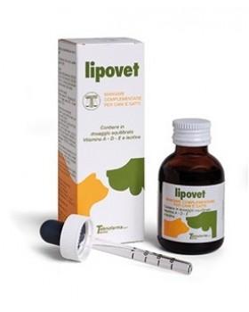 LIPOVET 50 ML