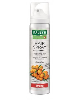 RAUSCH HAIRSPRAY STRONG AEROSOL 75 ML