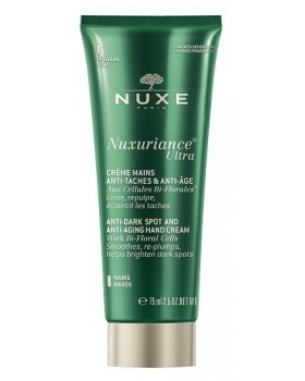 NUXE NUXURIANCE ULTRA CREME MAINS ANTITACHES E ANTIAGE 75 ML
