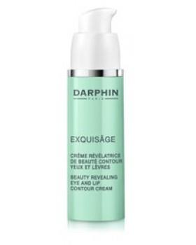 DARPHIN EXQUISAGE EYE LIP & CONTOUR CREAM