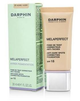 DARPHIN MELAPERFECT FOUN SPF15 01