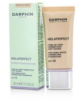 DARPHIN MELAPERFECT FOUN SPF15 02