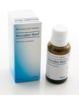 HEEL AESCULUS GOCCE 30 ML