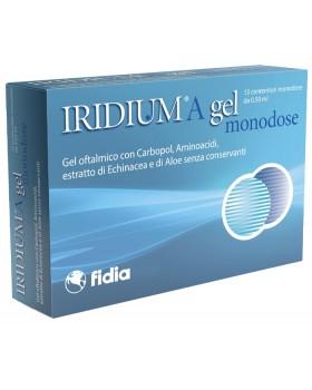 IRIDIUM A GEL OFTALMICO MONODOSE