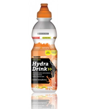 NAMEDSPORT - HYDRA DRINK SUNNY ORANGE 500 ml