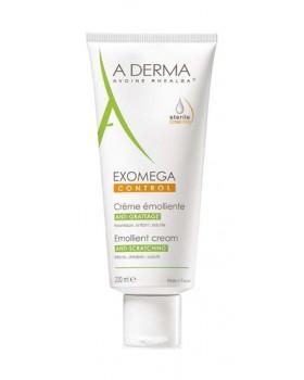 ADERMA A-D EXOMEGA CONTROL CREMA 200 ML