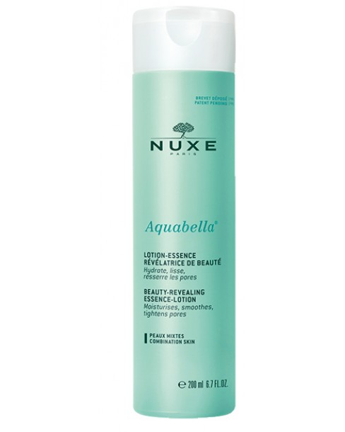 NUXE AQUABELLA LOTION ESSENCE REVELATRICE DE BEAUTE 200 ML