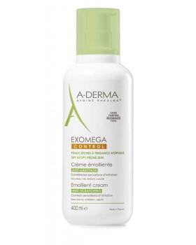 ADERMA A-D EXOMEGA CONTROL CREMA 400 ML