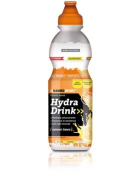NAMEDSPORT - HYDRA DRINK SUMMER LEMON 500 ml