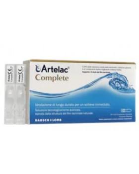 ARTELAC COMPLETE 10 UNITA' MONODOSE