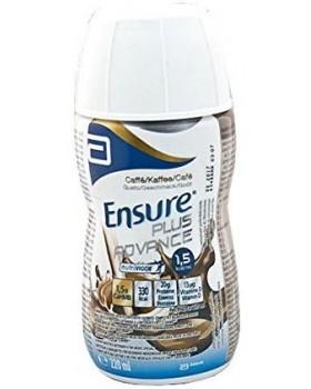 ENSURE PLUS ADVANCE CAFFE' 4 BOTTIGLIE DA 220 ML