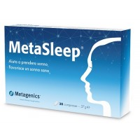 METASLEEP ITA 1 MG 30 CAPSULE
