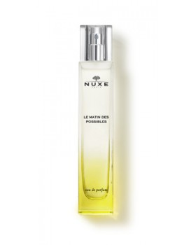 NUXE - Le Matin de possible eau de parfum 50 ml