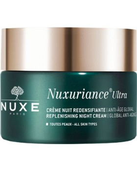 NUXE NUXURIANCE ULTRA CREME NUIT REDENSIFIANTE ANTIAGE GLOBA L 50 ML