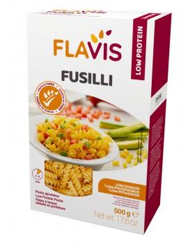 MEVALIA FLAVIS FUSILLI 500 G