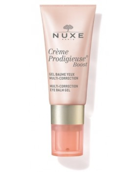 NUXE CREME PRODIGIEUSE BOOST GEL BAUME 15 ML