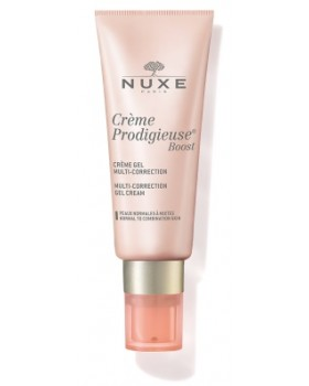 NUXE CREME PRODIGIEUSE BOOST CREME MULTI CORRECTION 40 ML