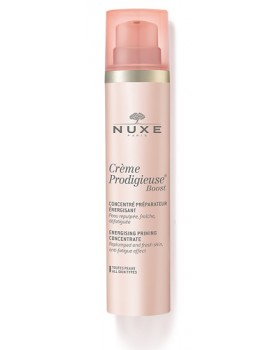 NUXE CREME PRODIGIEUSE BOOST CONCENTRE PREPARATEUR ENERGISAN T 150 ML