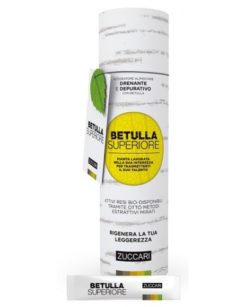 BETULLA SUPERIORE 25 STICK PACK 10 ML