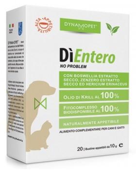 DIENTERO 20 BUSTINE 10 ML