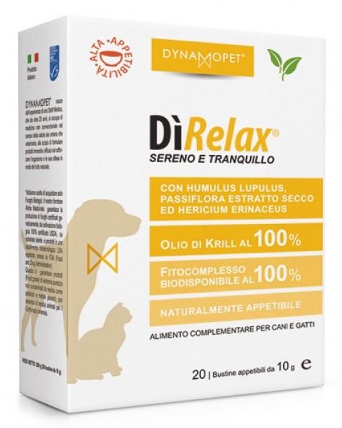 DIRELAX 20 BUSTINE 10 G