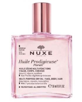 NUXE HUILE PRODIGIEUSE FLOREALE 50 ML