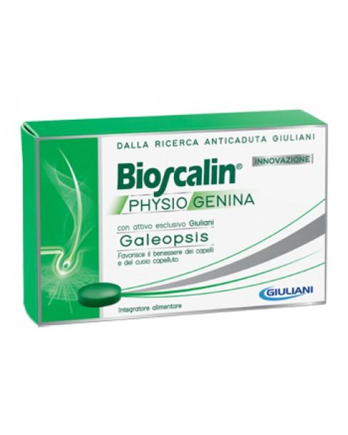 BIOSCALIN - PHYSIOGENINA 90 COMPRESSE PREZZO SPECIALE