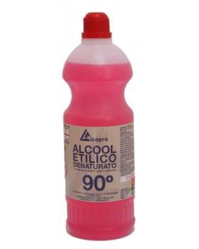 ALCOOL DENATURATO 90% 500 ML