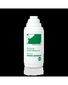 ACIDO BORICO (NOVA ARGENTIA)*soluz cutanea 500 ml 3%