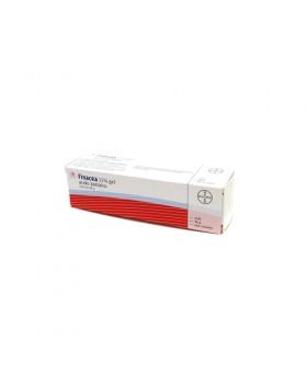 FINACEA*gel cutaneo 30 g 15%