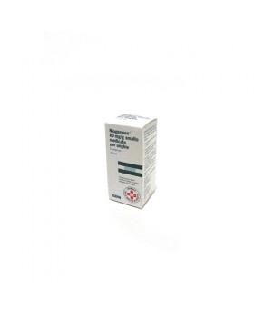 NIOGERMOX*smalto unghie 3,3 ml 80 mg/g