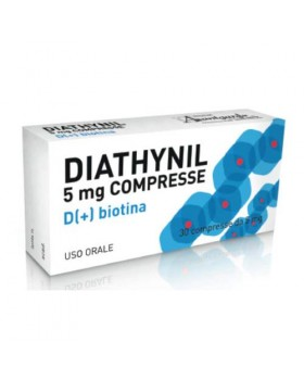 DIATHYNIL*30 cpr 5 mg