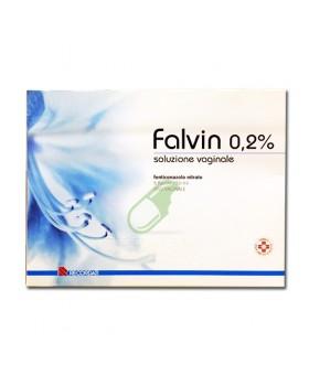 FALVIN*lav vag 5 flaconi 150 ml 0,2%